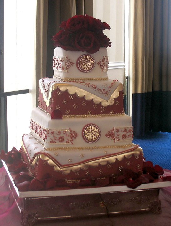 Wedding Cakes Dc  Cakes Washington DC Maryland MD Wedding Cakes Northern VA