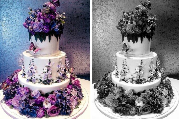 Wedding Cakes Decoration  5 Delicious Examples of Yummy Wedding Cake Decorations