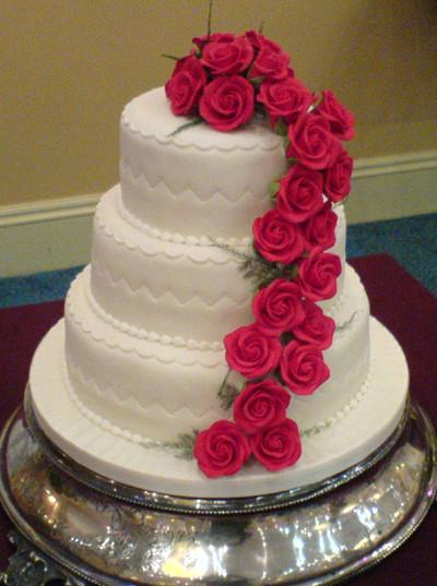 Wedding Cakes Decoration  Decorating Wedding Cakes Cake Decorating