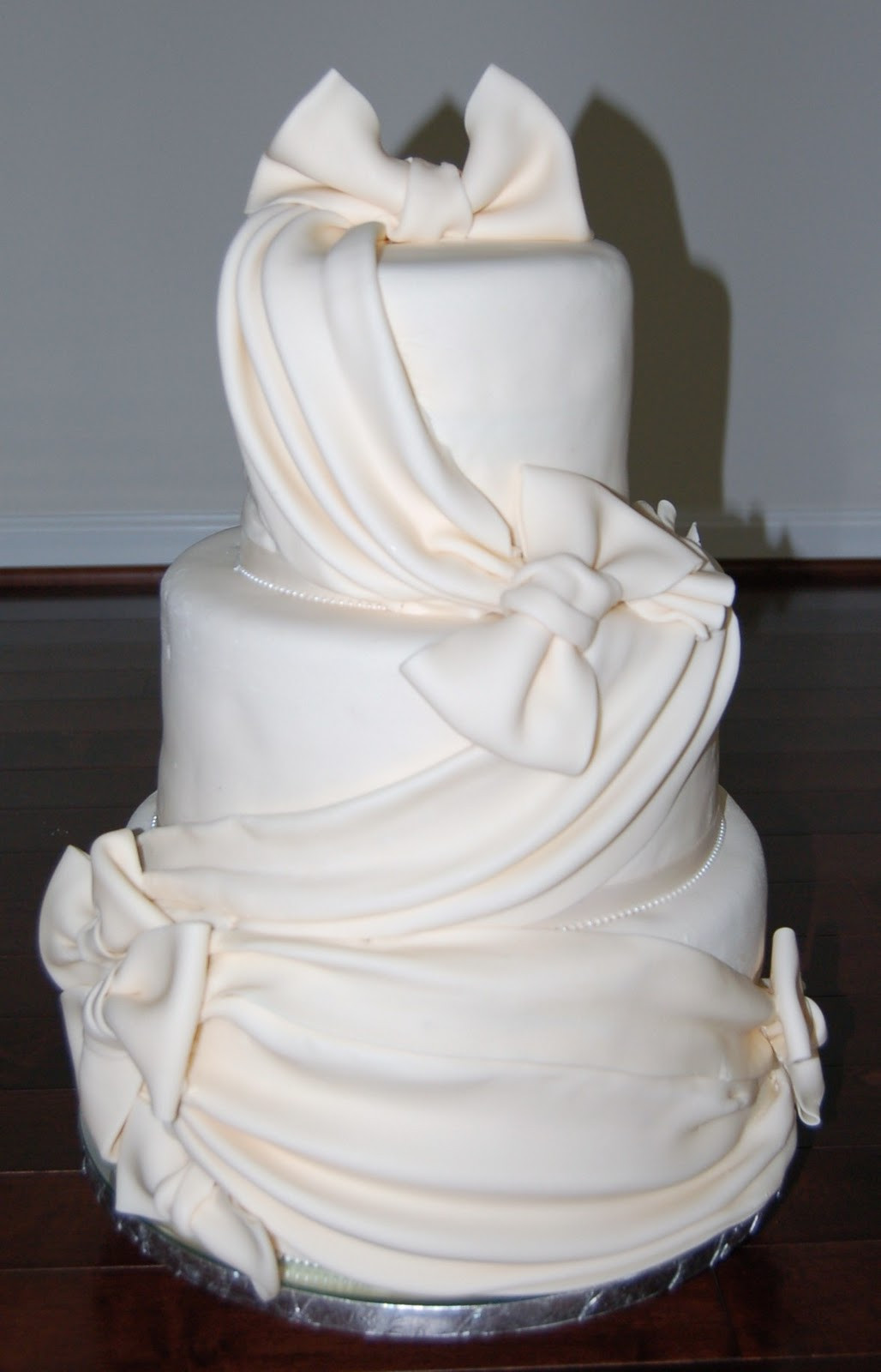 Wedding Cakes Decoration  Cake Decorating Tips Chocolate 7 Layer Wedding Cake