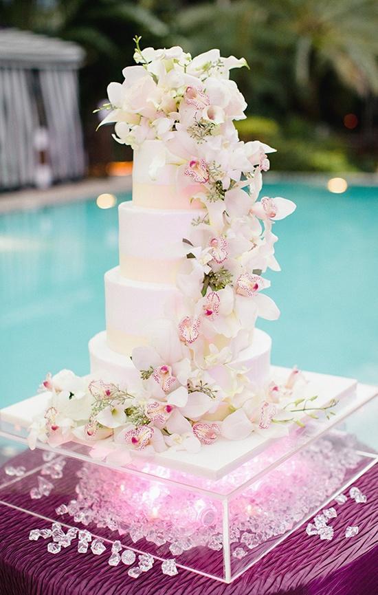 Wedding Cakes Decorations Ideas  Wedding Cakes Wedding Cake Ideas Weddbook