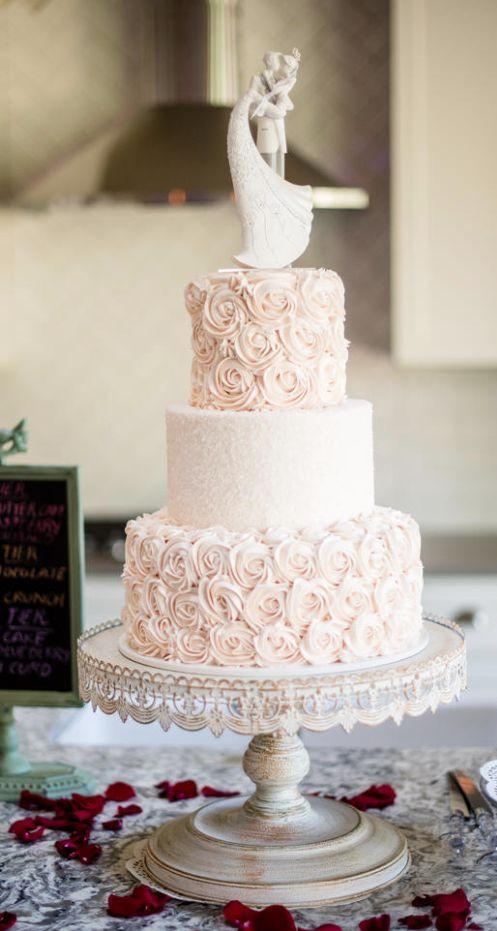 Wedding Cakes Decorations Ideas  Wedding Cake Decorating Ideas Cake Ideas
