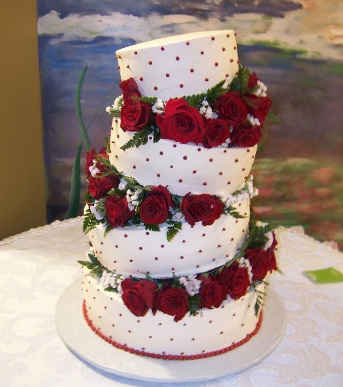 Wedding Cakes Decorations Ideas  Wedding Cake Decorating Ideas