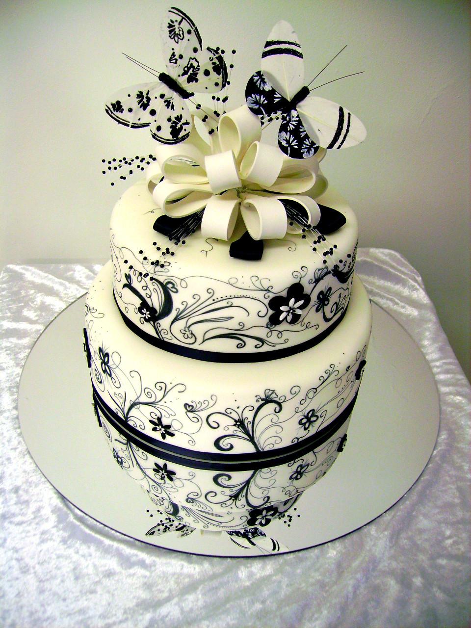 Wedding Cakes Decorations  Wedding Cake Decor Wedding and Bridal Inspiration
