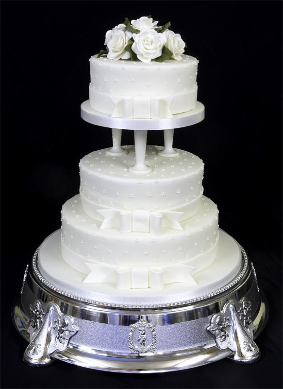 Wedding Cakes Decorations  Wedding Cake Decorating Ideas