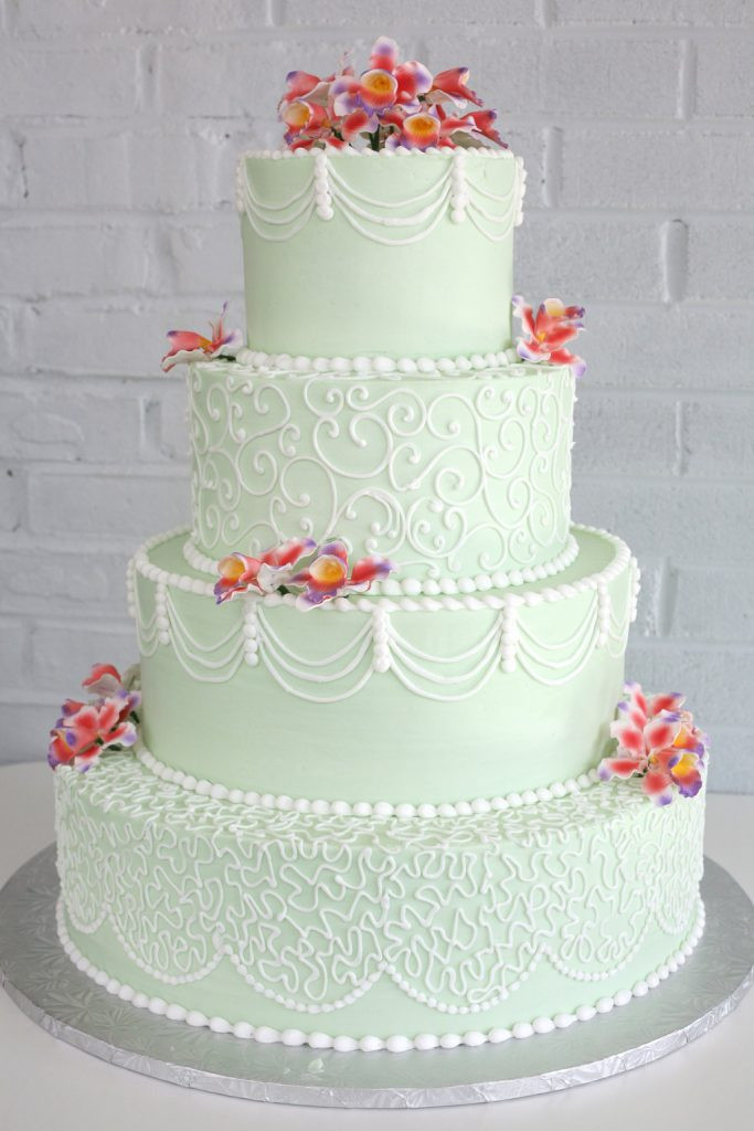 Wedding Cakes Delivery  Wedding Cakes