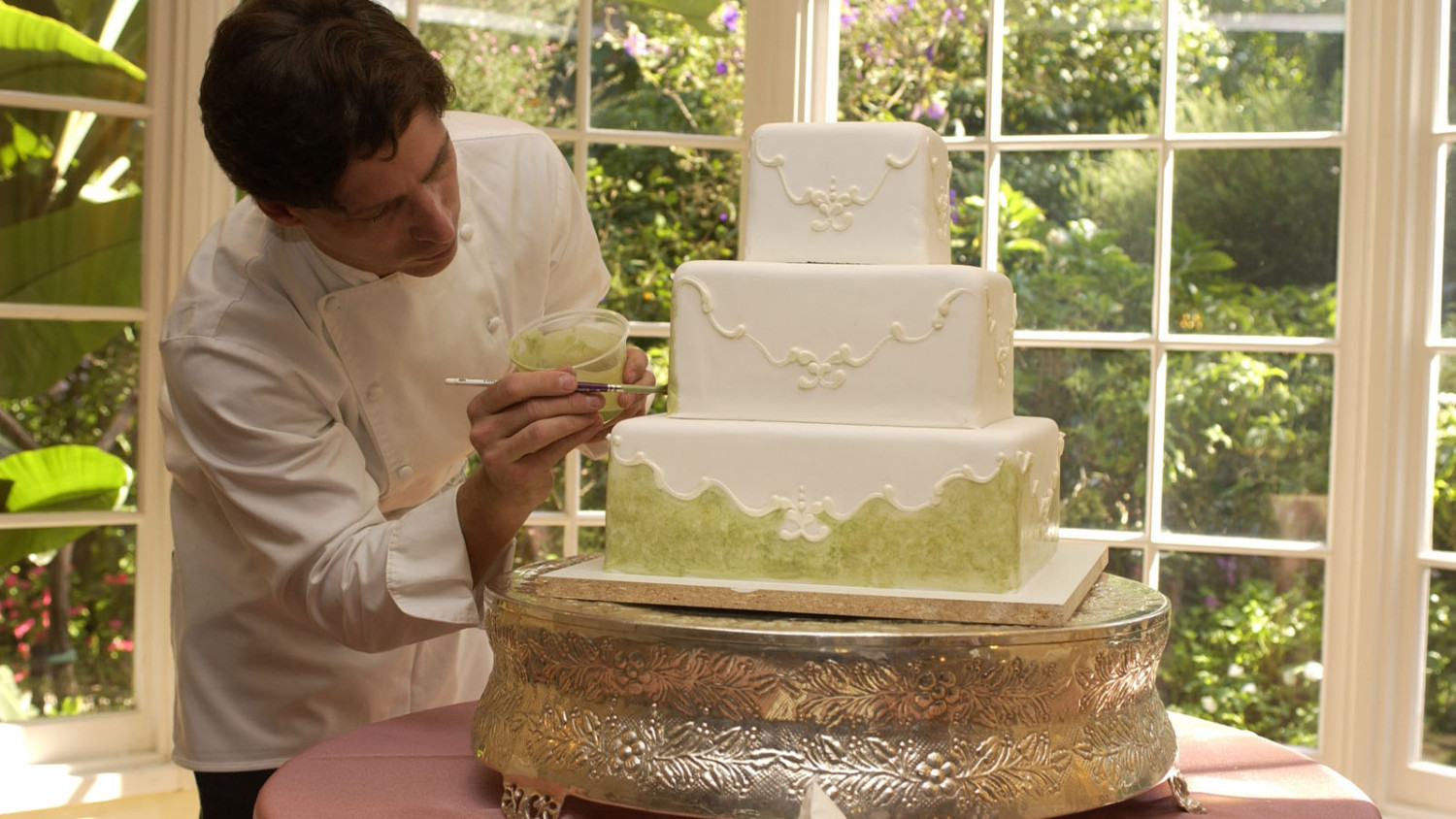 Wedding Cakes Denver  Top Places For Wedding Cakes In Denver CBS Denver