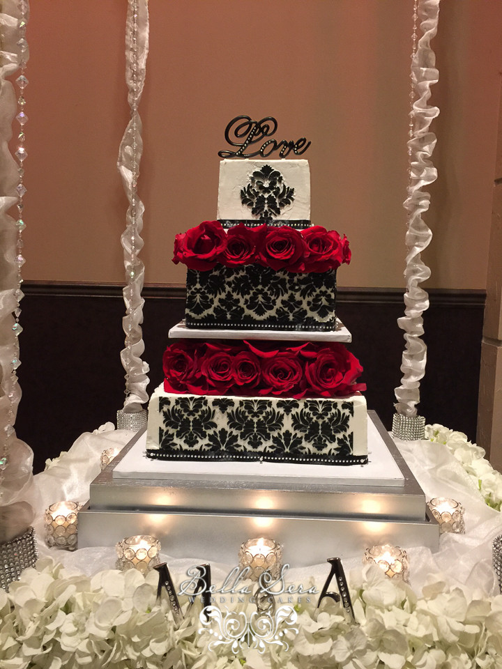 Wedding Cakes Denver  Denver Wedding Cakes Parintele