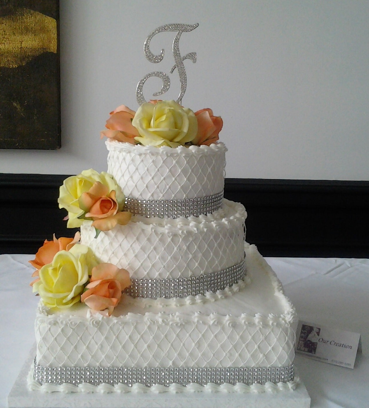 Wedding Cakes Des Moines  Wedding Cakes Des Moines Iowa