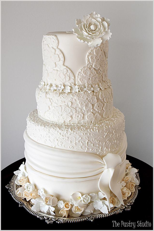 Wedding Cakes Designer  Designer Wedding Cakes Recreating elements of the Wedding