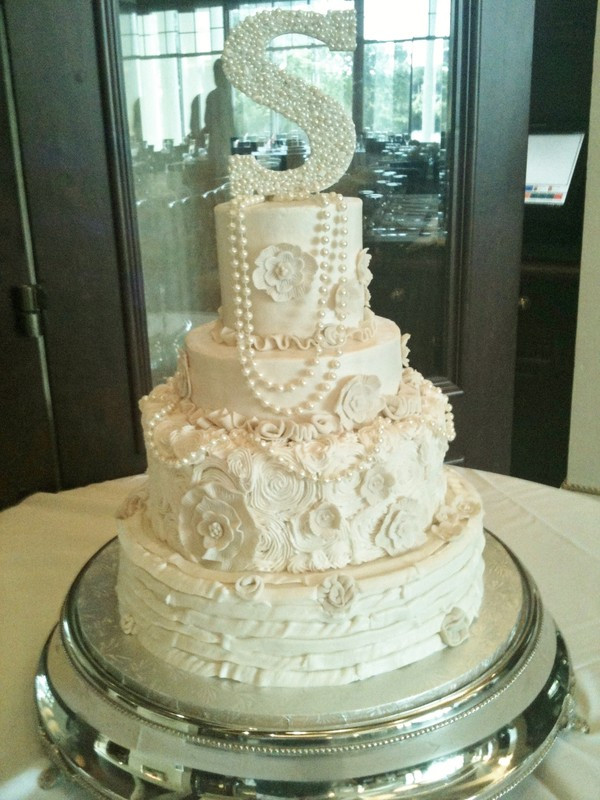 Wedding Cakes Destin Fl  The Cake Destination Wedding Cake Destin Fl Weddingwire