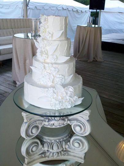 Wedding Cakes Destin Fl  Bake My Day Wedding Cake Destin FL WeddingWire