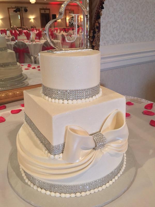 Wedding Cakes Detroit  Sweet Nothings s Wedding Cakes Michigan