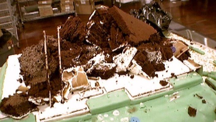 Wedding Cakes Disasters  Watch Wedding Cake Disasters