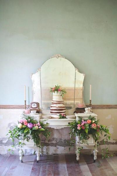 Wedding Cakes Display Ideas  12 Inspirational Wedding Cake Display Ideas