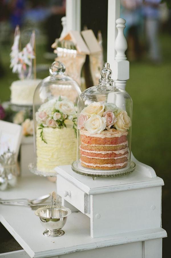 Wedding Cakes Display Ideas  27 Amazing Wedding Cake Display & Dessert Table Ideas