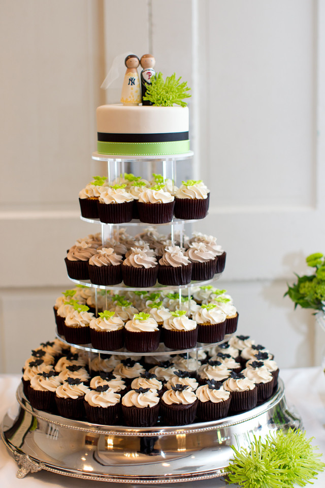 Wedding Cakes Display Ideas  Cupcake Display Gallery
