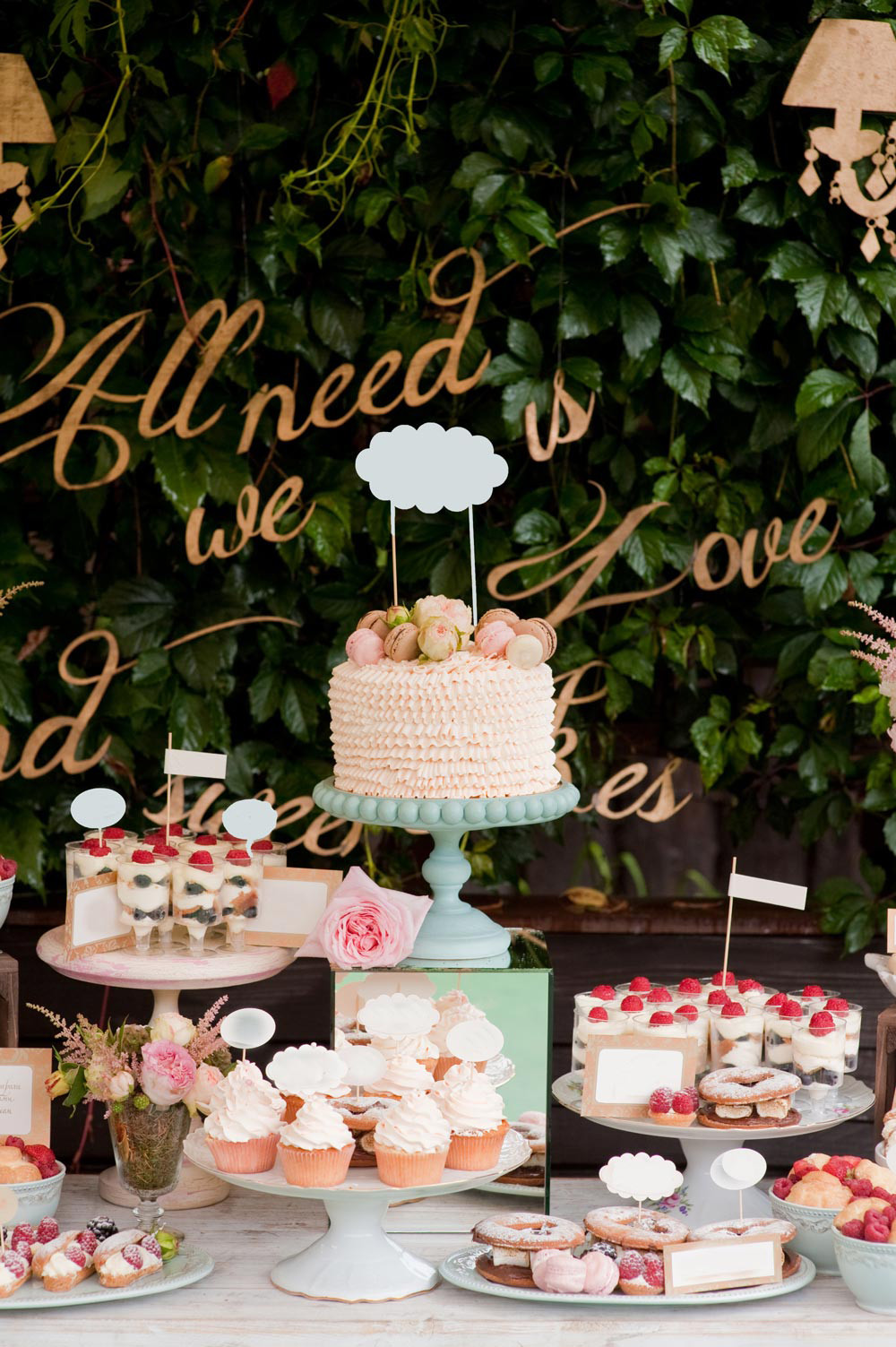 Wedding Cakes Display Ideas  Wedding Cake Displays