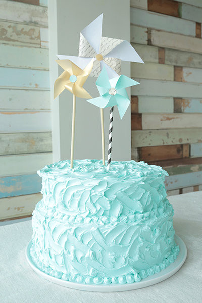 Wedding Cakes Diy  5 DIY Wedding Cake Ideas