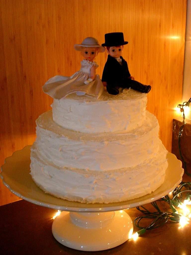 Wedding Cakes Diy  Perfect DIY Wedding Cake Ideas Tips Stand