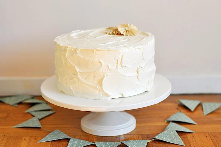 Wedding Cakes Diy  DIY Wedding Cake Ideas Wedding and Bridal Inspiration