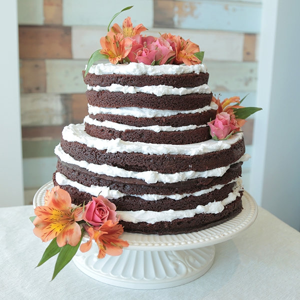 Wedding Cakes Diy  Diy Wedding Cakes Cake Ideas