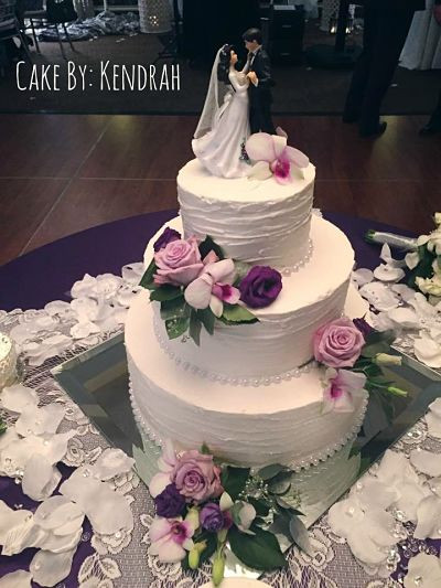 Wedding Cakes Diy  DIY Bride Make Your Own Wedding Cake