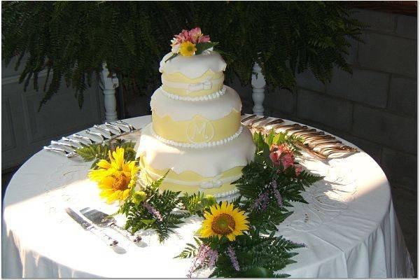Wedding Cakes Durham Nc  Cakes By Terra Raleigh NC Wedding Cake