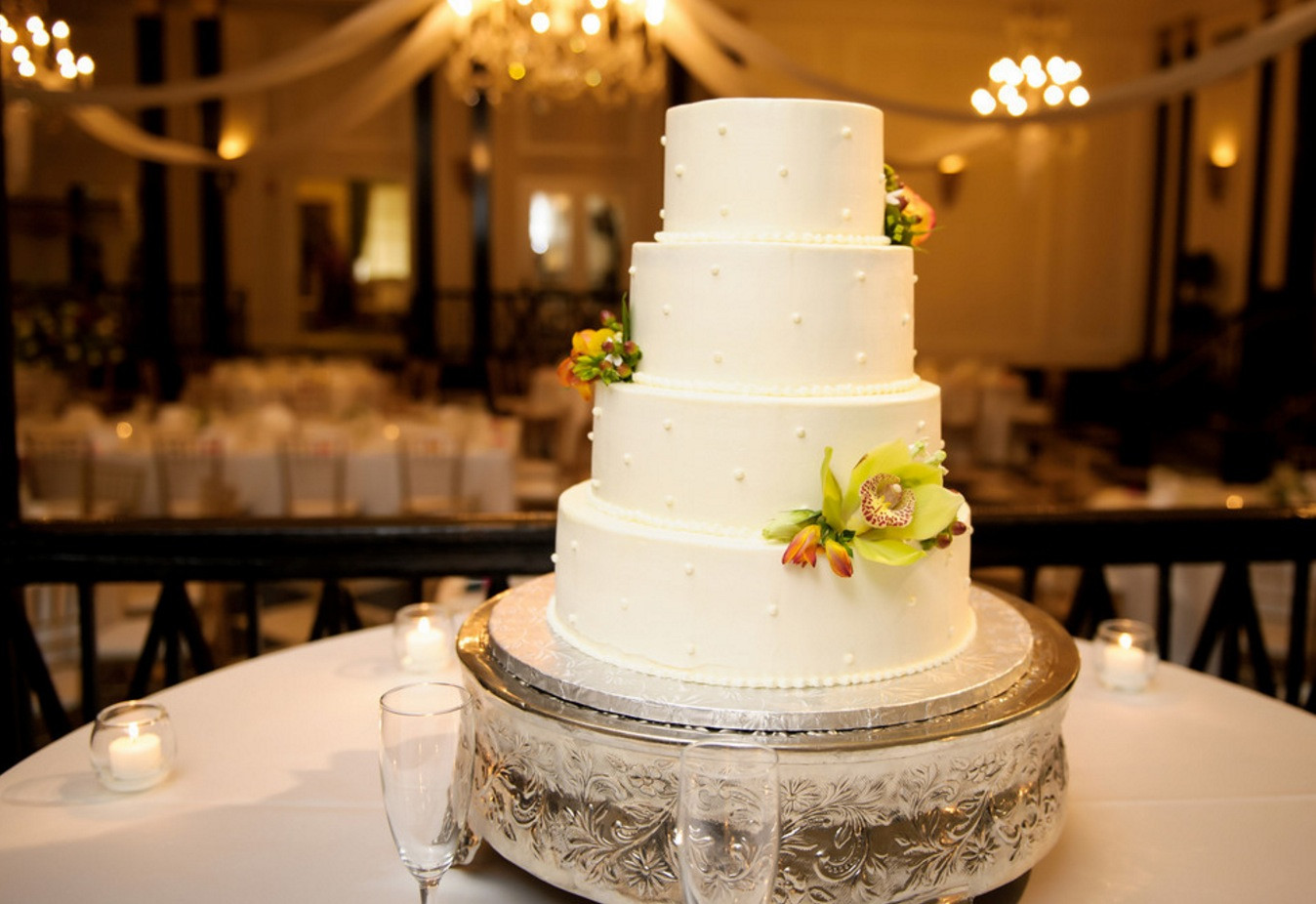 Wedding Cakes Durham Nc  Wedding Cakes Gallery Guglhupf