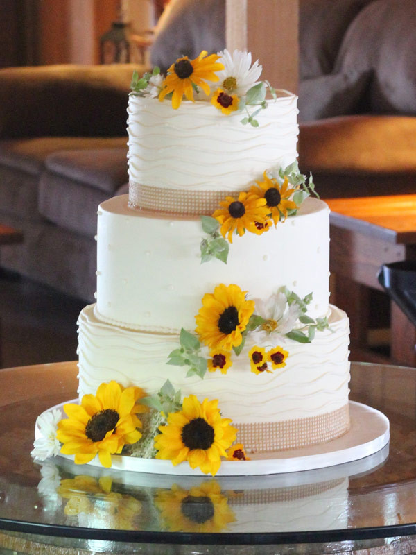 Wedding Cakes Durham Nc  Specialty Wedding Cake Designs of Raleigh & Cary NC