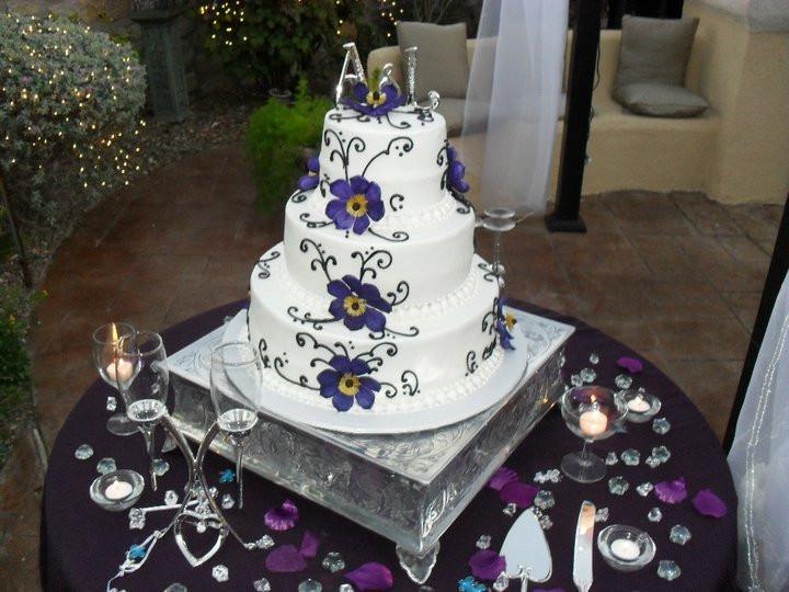 Wedding Cakes El Paso  Cakecateria Best Wedding Cake in El Paso