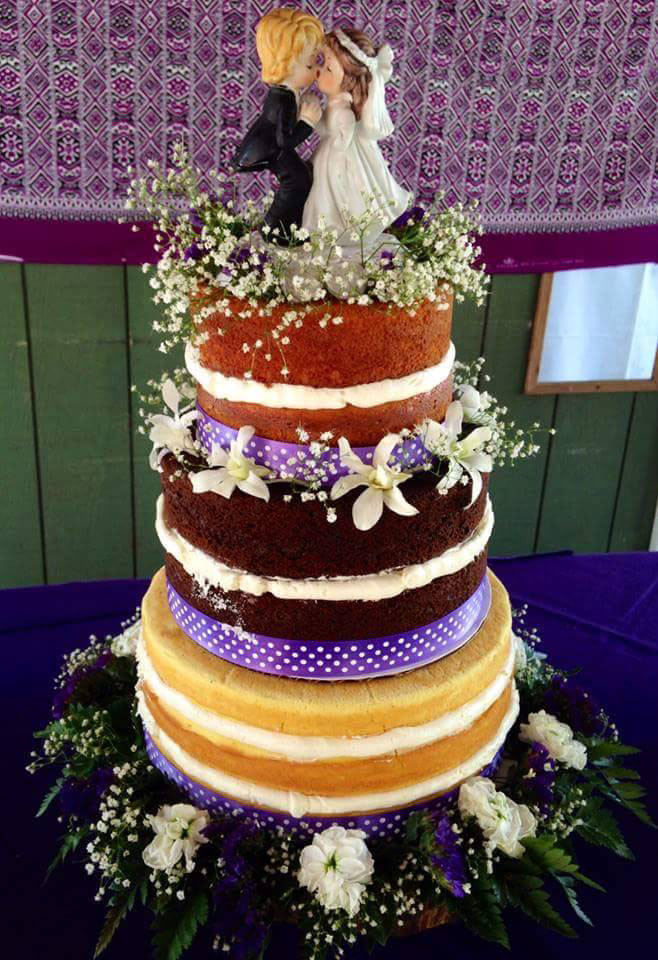 Wedding Cakes Eugene Oregon  Wedding Cakes Ine s Cakes Eugene Bakery