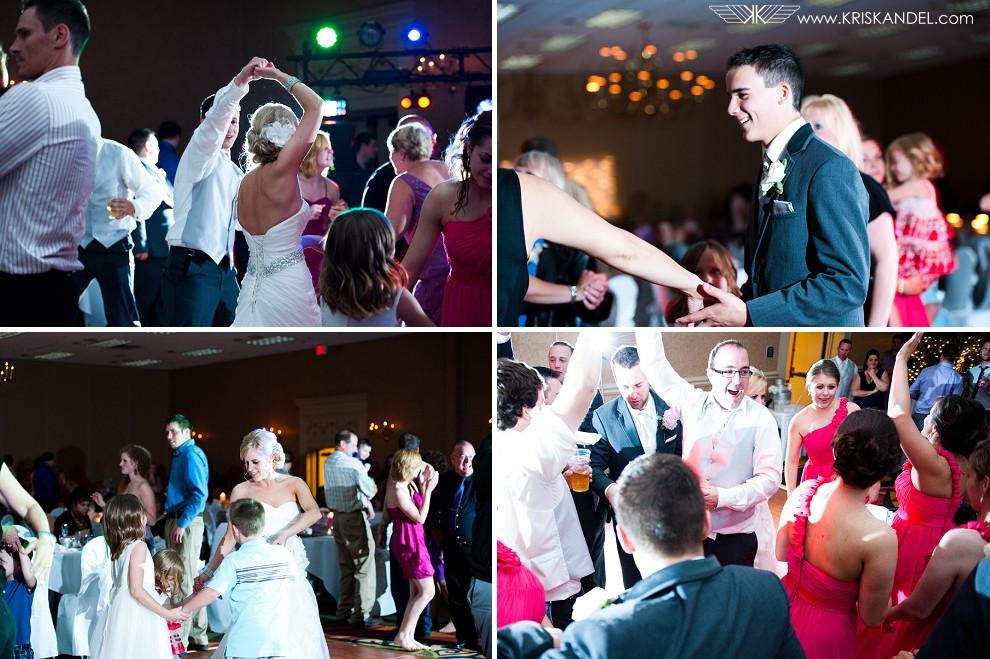 Wedding Cakes Fargo Nd  Fargo Wedding grapher Kris Kandel