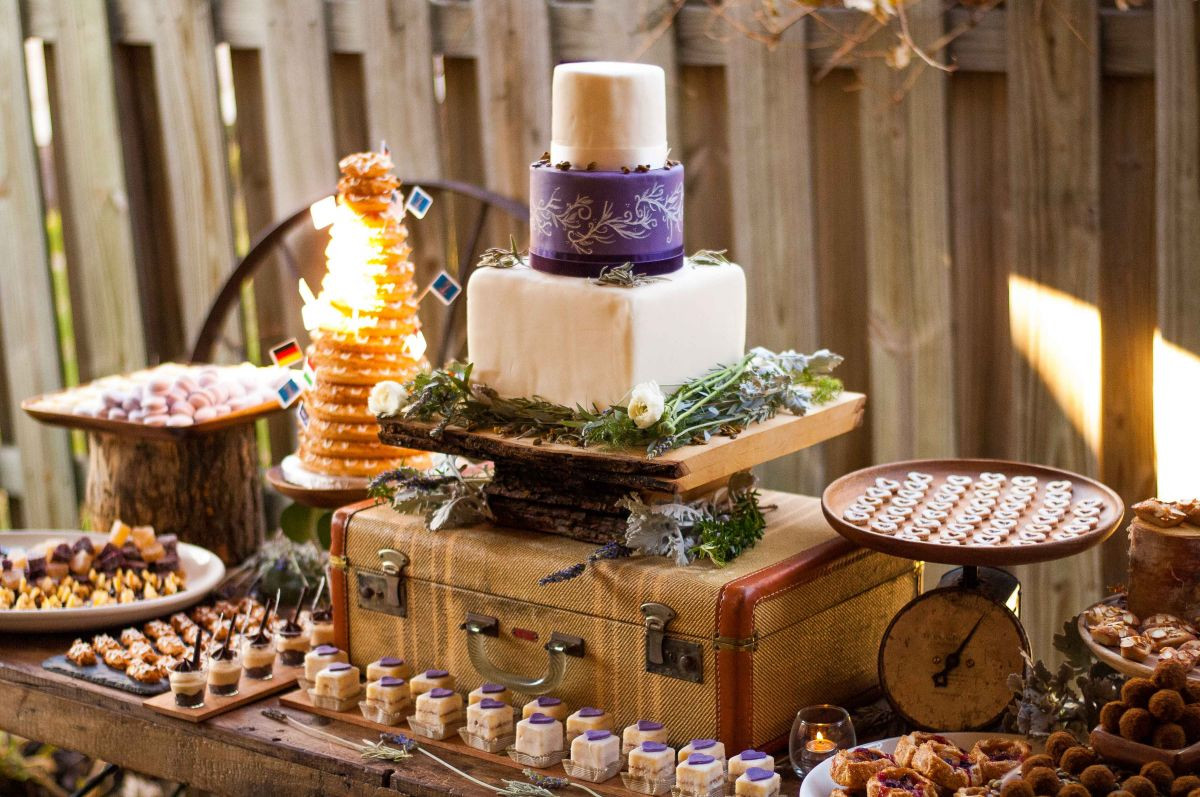 Wedding Cakes Fargo Nd  Menus Nichole s Fine Pastry