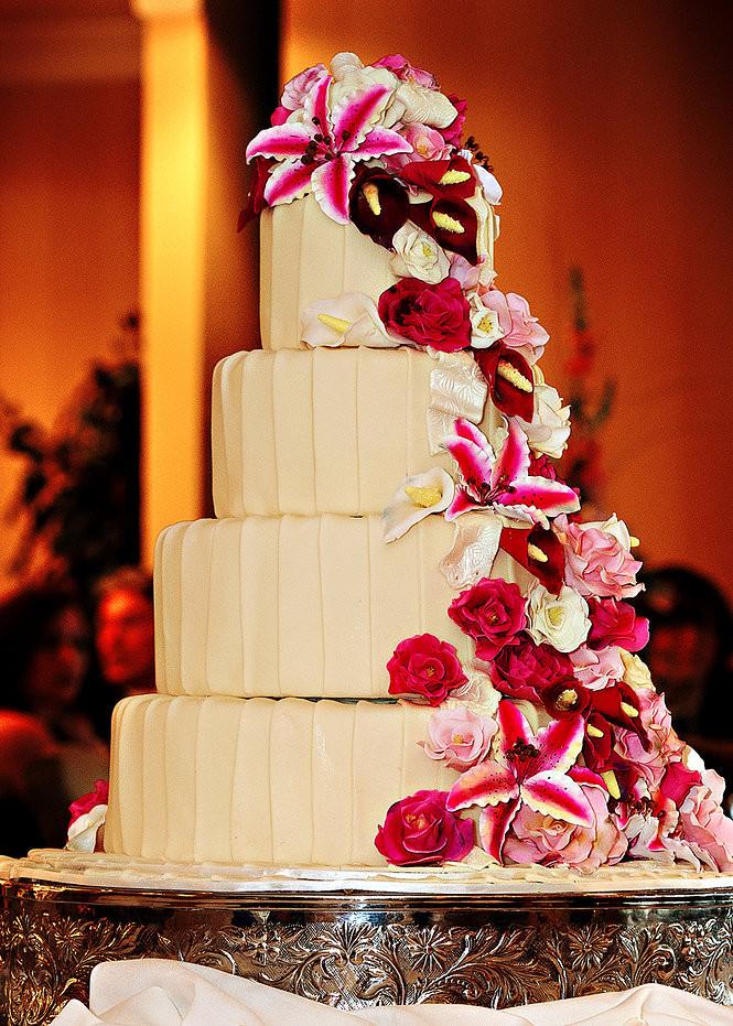 Wedding Cakes Fayetteville Nc  Wedding Cakes Fayetteville NC Bakeries Fayetteville