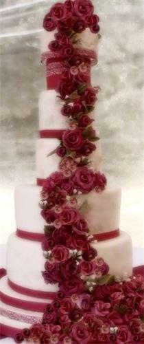 Wedding Cakes Fayetteville Nc  Taarten van Linda Thema taart 2 Extreme taarten