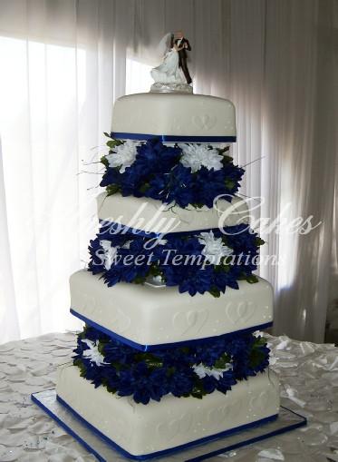 Wedding Cakes Fayetteville Nc  Bakery Wedding Cakes Fayetteville NC