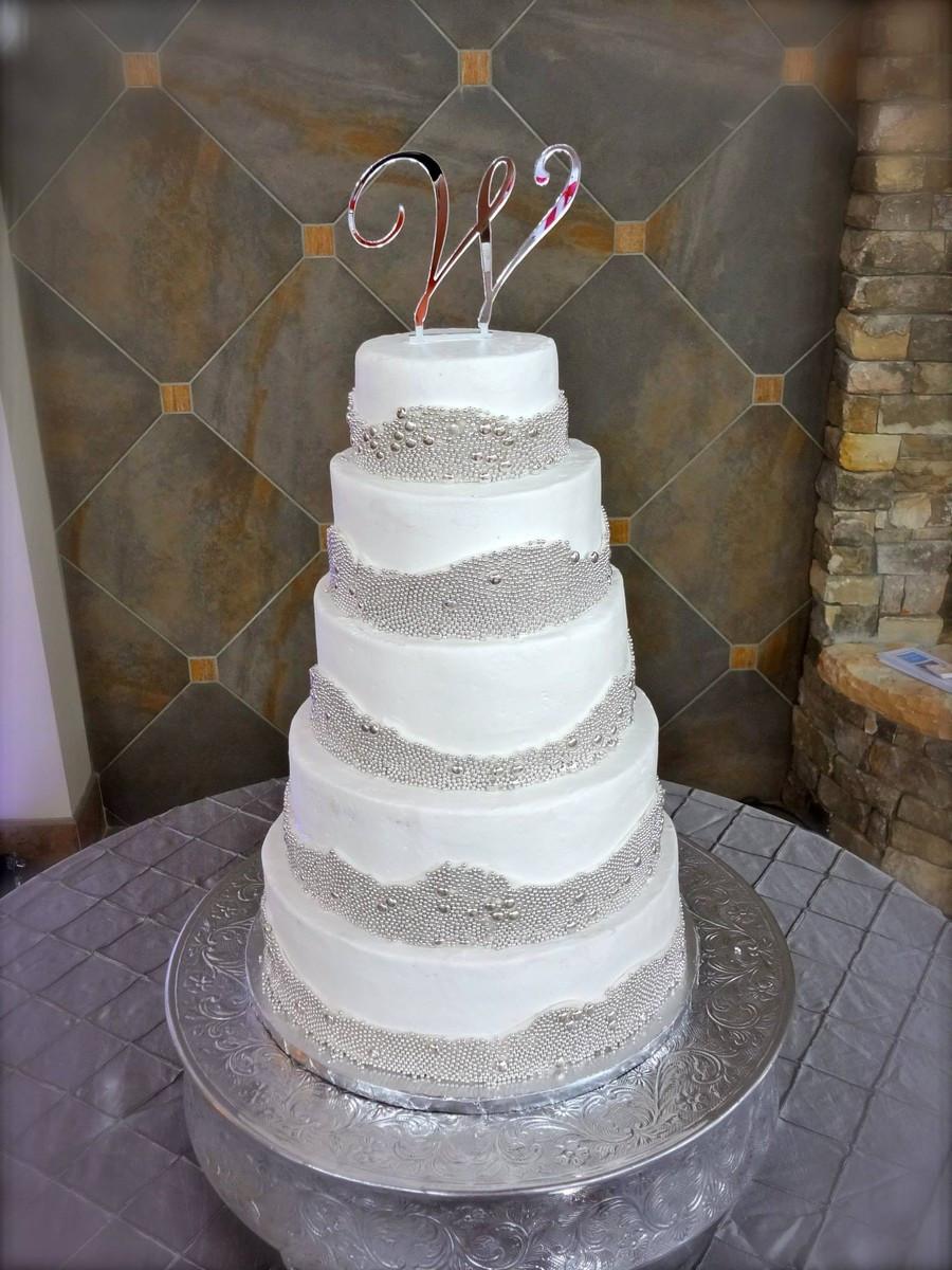 Wedding Cakes Fayetteville Nc  Village Coffee House & Bakery Wedding Cake
