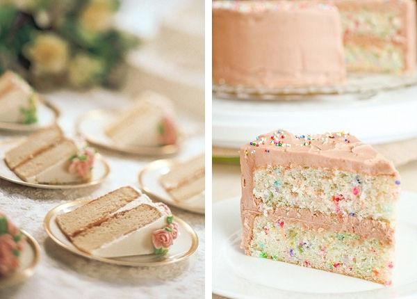 Wedding Cakes Flavors Combinations  Beyond Vanilla 20 Wedding Cake Flavors to Consider