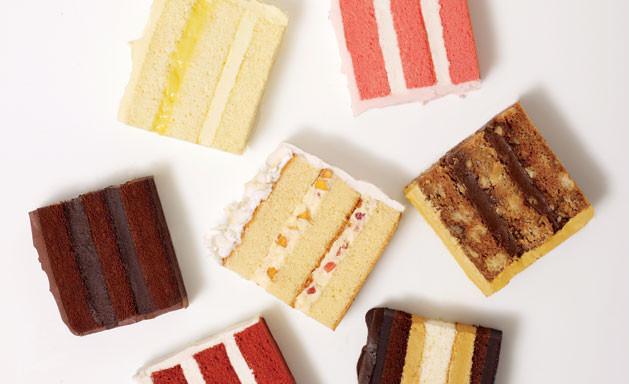 Wedding Cakes Flavors Combinations  Wedding Cakes…
