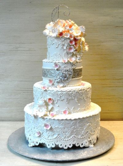 Wedding Cakes Florida  The Cake Zone Rated top 3 Florida s Best Bakeries