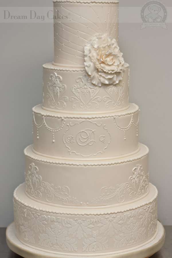 Wedding Cakes Florida  Wedding Cakes Gainesville Florida