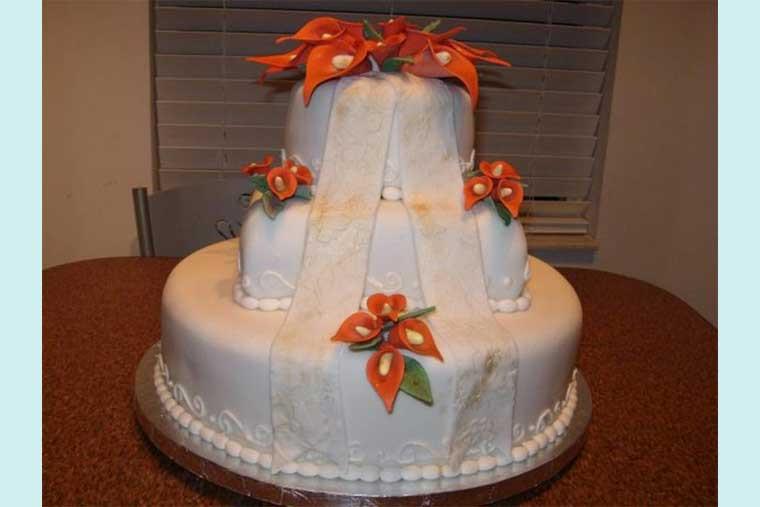 Wedding Cakes Florida  Sam s Designer Cakes Wedding Cakes Florida Keys Key