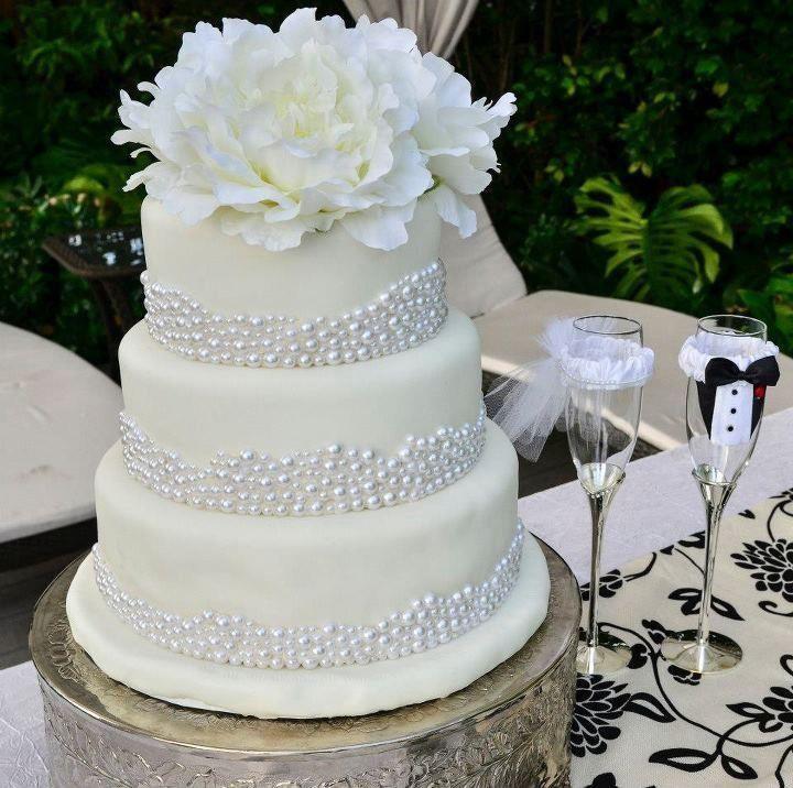 Wedding Cakes Florida  Keys Cakes LLC Wedding Cake Florida The Florida Keys