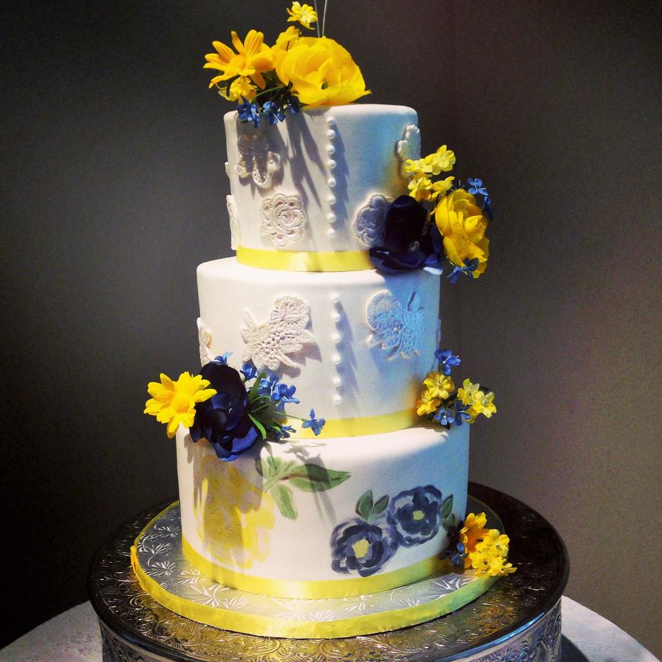 Wedding Cakes Florida  Wedding cakes orlando fl idea in 2017