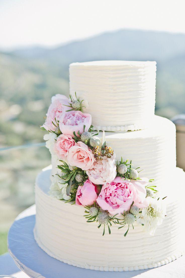 Wedding Cakes Flower  Wedding Cake Tips of Tiers