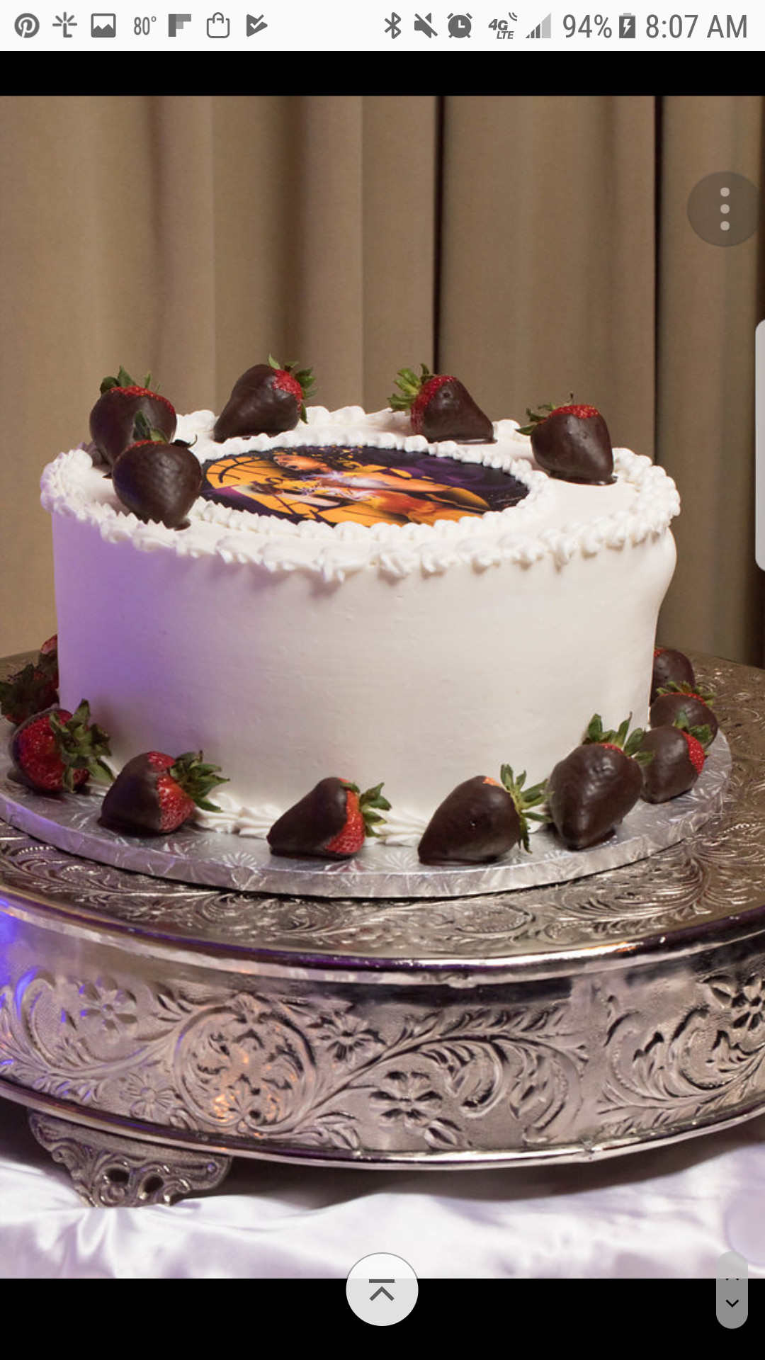 Wedding Cakes For 100 Guests  Show me your 3 tier wedding cakes