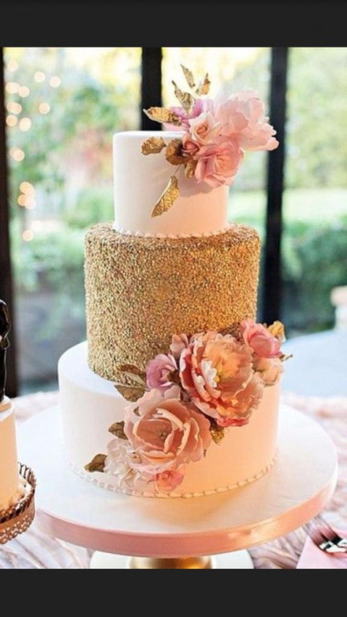 Wedding Cakes For 200 Guests  200 Pple Cake CakeCentral