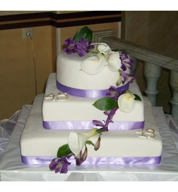 Wedding Cakes For 200 Guests  Wedding cake 047 Armenia Yerevan