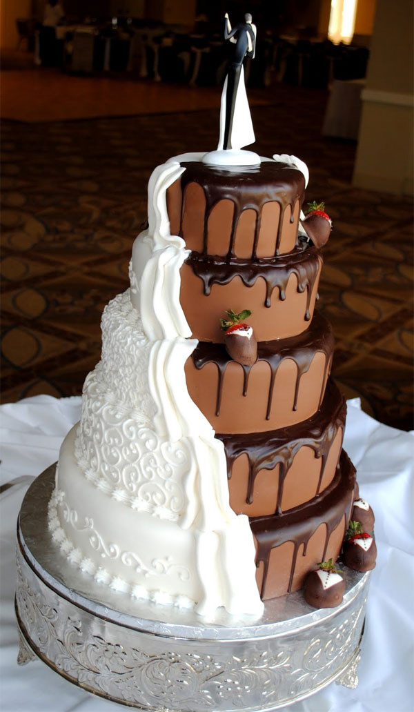 Wedding Cakes for 50 Guests 20 Ideas for Cakes